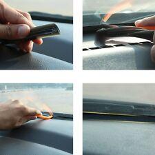 Guarnizione in gomma nera insonorizzante antipolvere cruscotto parabrezza auto