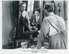 DANA ANDREWS CLIFTON WEBB LAURA 1944 OTTO PREMINGER VINTAGE PHOTO ARGENTIQUE N°2
