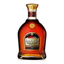 Ararat Vaspurakan 15 Years - Brandy - 70cl - Yerevan Brandy Company