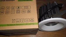 Downlight LED LED Industrial Evolution nt20 20w/ip65 Alta Calidad