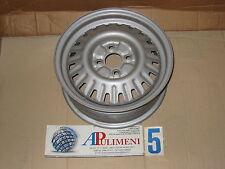"9492 CERCHIO RUOTA (WHEEL) ALFA-ROMEO ALFETTA GT-GTV 5 1/2x14"""