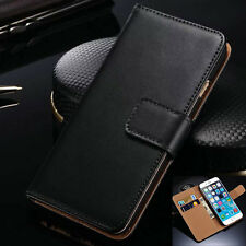 New Flip Card Wallet Phone Case Cover For Apple iPhone 4S 5S 5C 6 6S Plus
