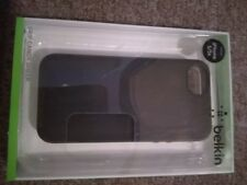 Belkin Grip Candy Sheer Case for iPhone 5 F8W138TTC09