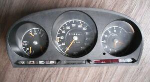 Mercedes Benz W116 Tacho Kombiinstrument