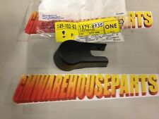 2007-2013 TAHOE YUKON ESCALADE REAR WIPER ARM CAP NUT COVER NEW GM #  15798935