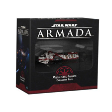 Star Wars: Armada Pelta-Class Frigate Expansion Pack Board Game NEW
