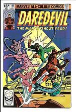 DAREDEVIL # 165 (Frank Miller Art, DR OCTOPUS app. JULY 1980), VF/NM