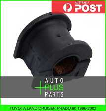 Fits TOYOTA LAND CRUISER PRADO 90 1996-2002 - Front Stabilizer Bush 25mm
