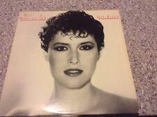 Melissa Manchester - Hey Ricky - LP Record Album Excellent Vinyl