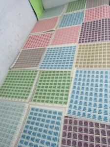Nystamps Germany Inflation much mint NH stamp sheet collection