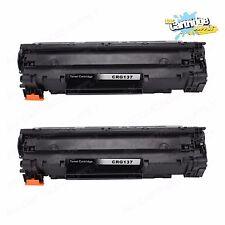2PK 137 9435B001 Toner Cartridge for Canon ImageClass MF212w MF216n MF227dw