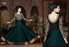 Asia / INDIANA / pakistano Designer Anarkali WEDDING Salwar Kameez Suit