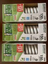 (3- pack) FeitElectric 40W Fluorescent Light Bulb. 2650 Lumens.