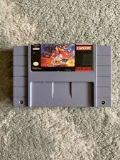 Disney's Aladdin (Snes Super Nintendo) Game Cartridge Only, Tested Working