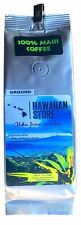 Da Hawaiian Store 100% Maui Hawaii Grown Coffee