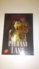 Pelham Lane - Tome 1 - Georgina Bloomberg & Catherine Hapka