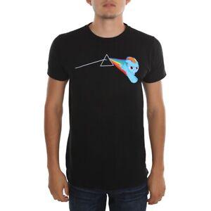 My Little Pony Rainbow Dash Dark Side T-Shirt