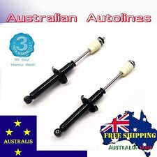 1 Pair Struts Toyota Starlet EP91 Brand New Rear Shock Absorbers 3/96-10/99