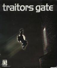 TRAITORS GATE +1Clk Windows 10 8 7 Vista XP Install