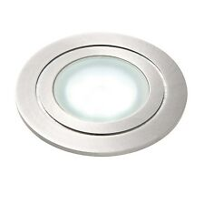 Saxby hayz exterior empotrada Guide Luz Ip67 0.45w LED ( SMD 3528) Daylight
