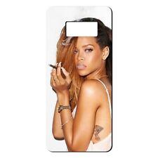 Rihanna TPU Back Case Cover pour téléphone portable-T391