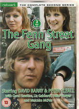 Fenn Street Gang Second Season New but UNSEALED 3-DVD Region 2 (18 Episodes)