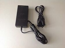 Genuine Sony Ac Adapter For Playstation 2 Ps2 Adattatore