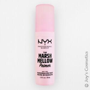 "1 NYX The Marshmellow Smoothing Primer Base ""MMP01"" Joy's cosmetics"