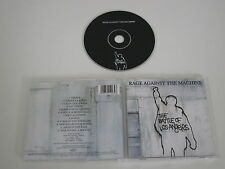 RAGE AGAINST THE MACHINE/THE BATTLE OF LOS ANGELES(EPIC 491993 2) CD ALBUM
