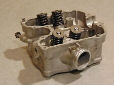 2000-2006 HONDA XR650R CYLINDER HEAD WITH VALVES 12010-MBN-670 READY TO USE