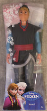 Disney Frozen Mattel Kristoff Figure Brand New In Box Qty Available