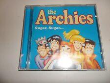 CD The Archies – Sugar, Sugar...