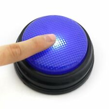 Talking Button Led Function Learning Resources Answer Buzzers Gifts Interactive