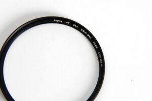 Fujing 67mm UV filter wideband Super-Pro Circular Filter