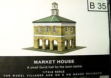 Sq35 SUPERQUICK Market House B35 Kit