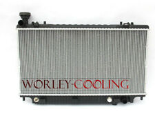 Radiator for Holden Commodore VE V8 6.0L 6.2L HSV ClubSport SS Auto Manual 06-12