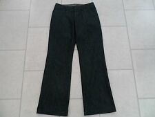 Gap Blue Denim Curvy Straight Leg Jeans Size 6 or 8 VGC