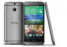 SR HTC One M8 (831C)- 32GB  Glacier Silver- Sprint Locked