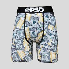 PSD Underwear Boxer Briefs - Jeweled Stacks