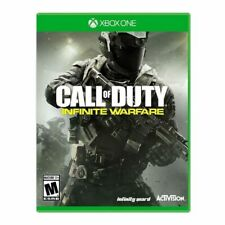 Call of Duty: Infinite Warfare Xbox One NEW FREE US SHIPPING
