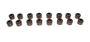 Engine Valve Stem Seal Set-OHV, Magnum, 16 Valves DNJ VSS1142