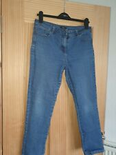 Ladies jeans size 12 used