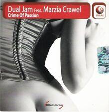 DUAL JAM - Crime Of Passion - Feat. Marzia Crawel - Smilax