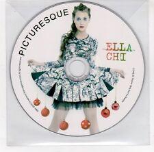 (GI972) Ella Chi, Picturesque - 2010 DJ CD