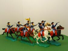 britains  deetail 7th cavalry serie complète NEUF NEW