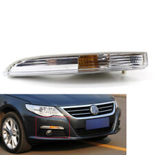 Fit For VW Passat CC 2009-2010 Front Right Side Corner Signal Clear Amber Light