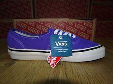 7834e6dfbc4cb1 Vans Purple Authentic 44 DX Trainers  Size 8 UK  BNIB   More Sizes