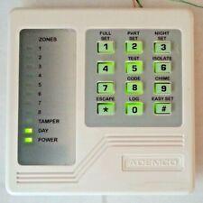 Ademco Microtech Accord Alarm Control Keypad Ref: C22860