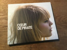 Coeur De Pirate - Coeur De Pirate [CD Album] 2009