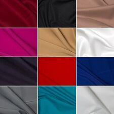 Satin Wedding Craft Fabrics